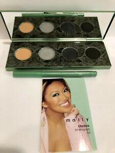 Mally   Citychick Smokey Eye Kit - SKYSCRAPER  - New in Box