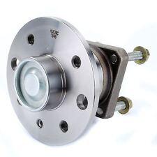 Vauxhall Combo 2001-2012 Rear Hub Wheel Bearing Kit