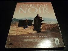 "DVD DIGIPACK ""LE TABLEAU NOIR"" film Iranien de Samira MAKHMALBAF"