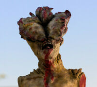Clicker Bust TLOU / The Last Of Us