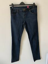 Ladies New Look Jeans Yes Yes Size 12 Skinny