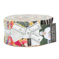 Moda Remix Jelly Roll - Patchwork Quilting 2.5 Inch Strips