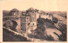 Br35822 Namur Le Chateau des comtes belgium