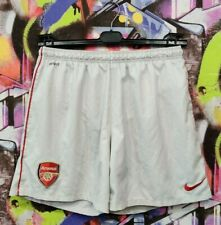 Arsenal London The Gunners Football Soccer Training Shorts Nike Mens size M