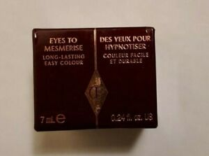 Charlotte Tilbury Eyes to Mesmerise Mesmerize cream eye shadow 7ml JEAN