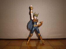 Saint Seiya Dragon Shiryu Gold Figurine Gashapon