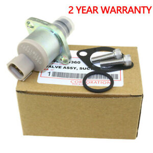 For Nissan Suction Control Valve A6860-VM09A SCV Pathfinder D40 CRD Sensor