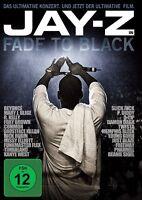 MARY J./BROWN,FOXY JAY-Z/BLIGE-JAY Z FADE TO BLACK   DVD NEU PAULSON,PAT/WARREN