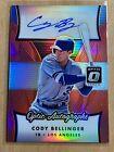 Hottest Cody Bellinger Cards on eBay 22