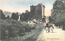 More details for br101633 ross castle killarney chariot  ireland