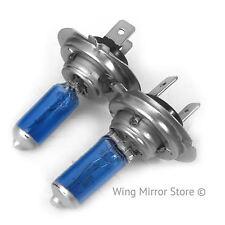For VW Polo (9N) 2005-2009 Low Dipped Beam H7 Xenon Headlight Bulbs Pair Lamp