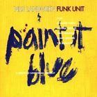 "NILS LANDGREN ""PAINT IT BLUE"" CD NEU"