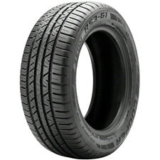 1 New Cooper Zeon Rs3-g1  - 235/50r18 Tires 2355018 235 50 18
