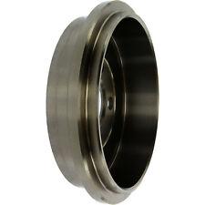 Brake Drum-C-TEK Standard Preferred Rear Centric 123.99020
