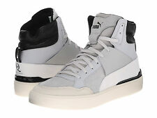 NEW WOMENS PUMA MCQ A MCQUEEN BRACE FEMME MID FASHION SHOES - 8.5/ EUR 39 - $225