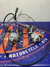 Yamaha Rear Brake Set Calipers Master Cylinder   Grizzly 550  Grizzly 700  07-20