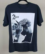 Tupac 2Pac Bravado T Shirt M Medium