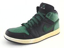 NIKE Air Jordan Phat Premiere Boston Celtic 375173-031 Shoes Men's US 11 EU 45