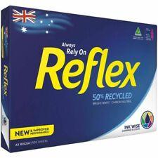 Reflex 80gsm A3 Copy Paper - 500 Sheets