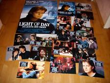 Photosatz+Plakat  Light of Day MICHAEL J.FOX+JOAN JETT+GENA EOWLANDS