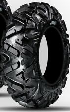 Set of (2) GBC 26-12-12 Dirt Tamer ATV UTV Tires BigHorn Big Horn 26x12-12