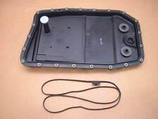 Jaguar S-Type XF XK XJ8 Transmission Pan & Filter With Gasket C2C38963 NEW!