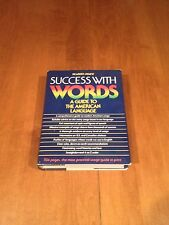 Reader's Digest Success with Words with Peter Davies 1983