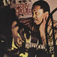 TERRY CALLIER I Just Can't Help Myself CADET RECORDS Sealed Vinyl LP