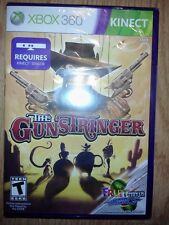 The Gunstringer (Xbox 360 Kinect) for KINECT NEW SUPER CHEAP DEAL 4 UR YOUNG GRA