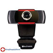 Pe Usb 1080p Webcam with Dual Built-In Microphones
