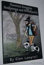 SHEARERS SWAGGIES SCALLYWAGS AND SWEETHEARTS: Australian Poems (Signed Copy)