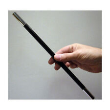 Magic Wand Silver Tips by Bazar de Magia from Murphy's Magic