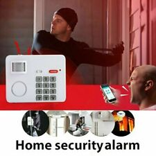 Motion Sensor Door Alarm – Wireless PIR Garage Shed Burglar Entry Alert System