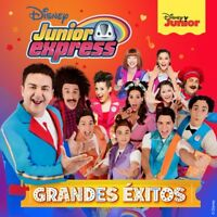 Grandes Exitos - Junior Express CD Sealed ! New !