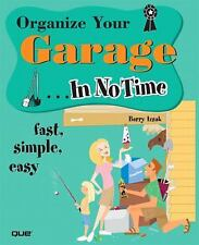 Organize Your Garage In No Time-ExLibrary