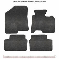 Hyundai I30 2012 onwards Premium Tailored Car Mats set of 4