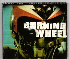 (HI254) Burning Wheel, Primal Scream - 1997 CD