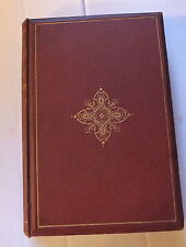 Rambles Roundabout and Poems by George James De Wilde  Northanptonshire 1872 HB