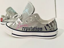 Taylor Swift Custom Shoes Great Gift For A Swiftie. All Sizes