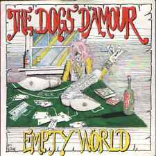 """Dogs d'amour-Empty world.7"""""""