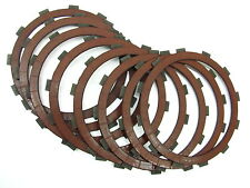 1982 KAWASAKI 82 KZ750 KZ 750 KZ750-E3 - CLUTCH FRICTION PLATE SET OF 8