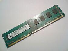 4GB DDR3L-1333 PC3L-10600 1333Mhz MICRON MT16KTF51264AZ-1G4M1 DESKTOP RAM