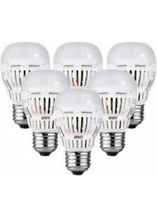 100-Watt Equivalent A15 1000 Lumens LED Light Bulb Daylight in 5000K (12-Pack)
