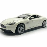 Aston Martin V12 Vanquish Grün Metallic Ixo 1 43 Ovp Ebay