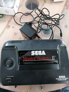 Console Master System 2