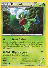 Roserade - XY2:Etincelles - 9/106 - Carte Pokemon Neuve Française