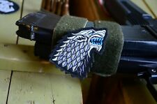Sigil Dire Wolf Embroidered Patch Tactical morale patch