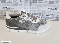 Jackal Schuh Sportschuhe, Herren - Art. JLU79.29 (Grau/Weiß)