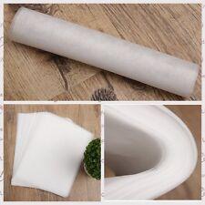 Baby Cloth Diaper Biodegradable Flushable Viscose Liners Cotton Soft Nonwoven