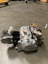 Refurbished 125cc 4-stroke Engine Motor Auto Electric Start ATVs, Go Karts